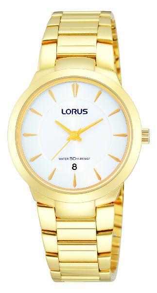 RH760AX9 - zegarek damski - duże 3