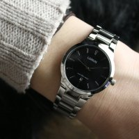 Zegarek damski Lorus klasyczne RH761AX9 - duże 2