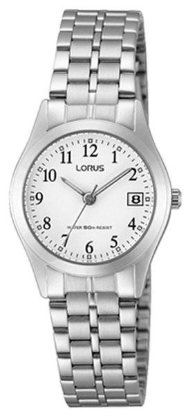 Lorus RH767AX9 Klasyczne