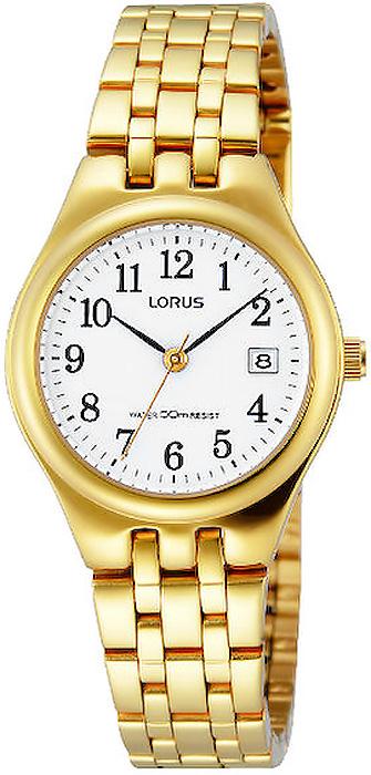 Zegarek Lorus RH786AX9 - duże 1