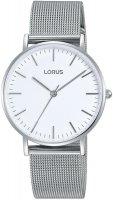Zegarek damski Lorus klasyczne RH885BX8 - duże 1