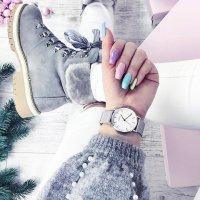 Zegarek damski Lorus klasyczne RH885BX8 - duże 2