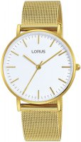 Zegarek damski Lorus klasyczne RH888BX8 - duże 1