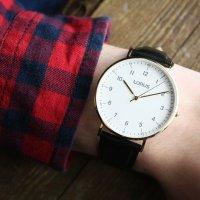 Zegarek męski Lorus klasyczne RH896BX9 - duże 2