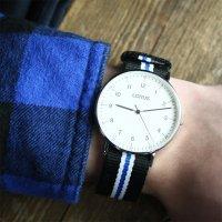 Zegarek męski Lorus Klasyczne RH899BX9 - zdjęcie 2