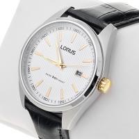 Zegarek męski Lorus klasyczne RH905DX9 - duże 2