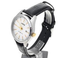 Zegarek męski Lorus klasyczne RH905DX9 - duże 3