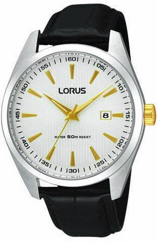 Zegarek Lorus RH905DX9 - duże 1