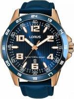 Zegarek męski Lorus sportowe RH908GX9 - duże 1
