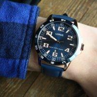 Zegarek męski Lorus sportowe RH908GX9 - duże 2
