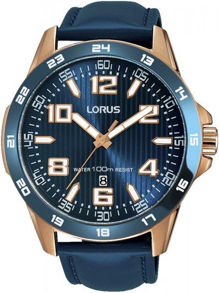 Zegarek Lorus RH908GX9 - duże 1