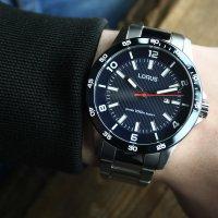 Zegarek męski Lorus Klasyczne RH911GX9 - zdjęcie 2