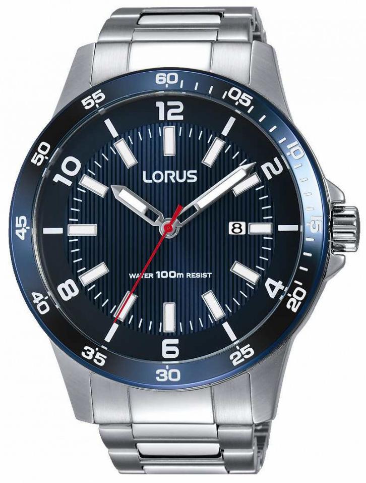 Lorus RH911GX9