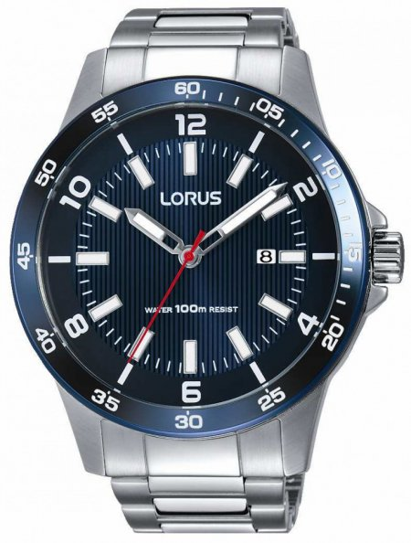 RH911GX9 - zegarek męski - duże 3