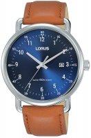 Zegarek męski Lorus klasyczne RH911KX9 - duże 1