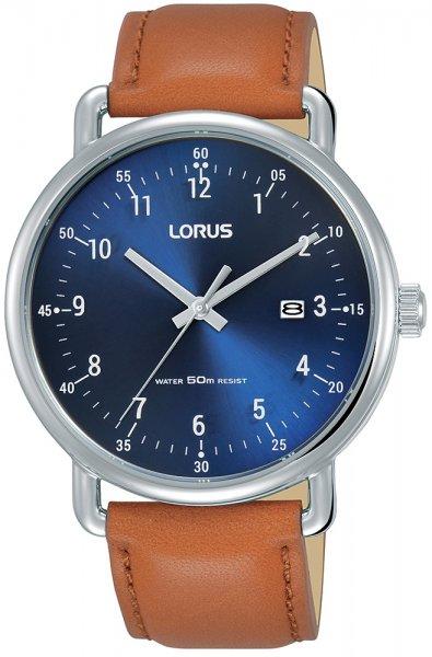 Zegarek Lorus RH911KX9-POWYSTAWOWY - duże 1
