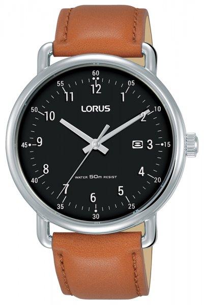 Zegarek męski Lorus klasyczne RH915KX9 - duże 1