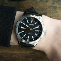 Zegarek męski Lorus klasyczne RH921GX9 - duże 2
