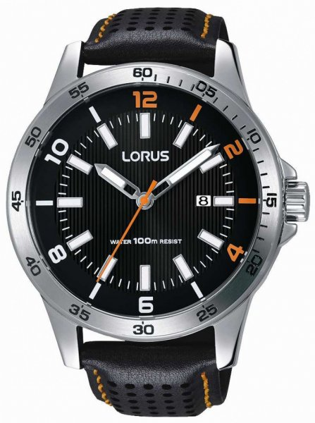 Zegarek Lorus RH921GX9 - duże 1
