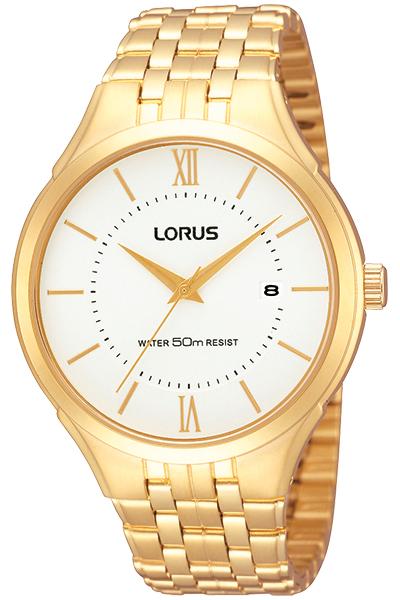 Lorus RH924DX9 Klasyczne