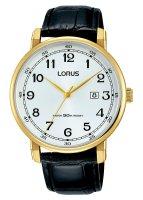 Zegarek męski Lorus klasyczne RH924JX8 - duże 1