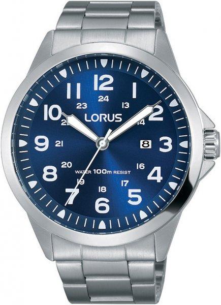 RH925GX9 - zegarek męski - duże 3