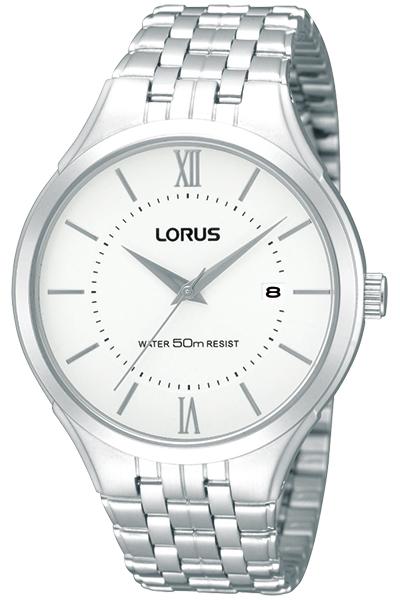 Zegarek Lorus RH927DX9 - duże 1
