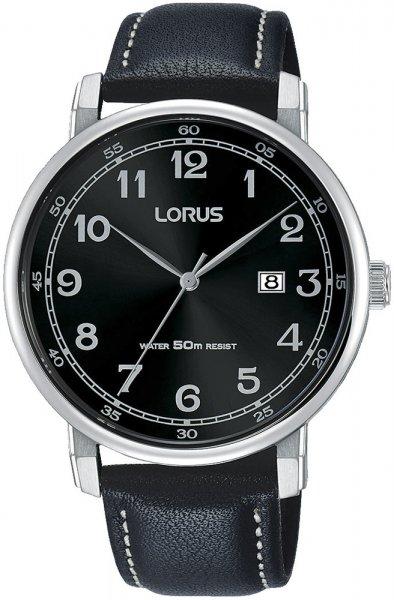 Zegarek męski Lorus Klasyczne RH927JX9 - zdjęcie 1
