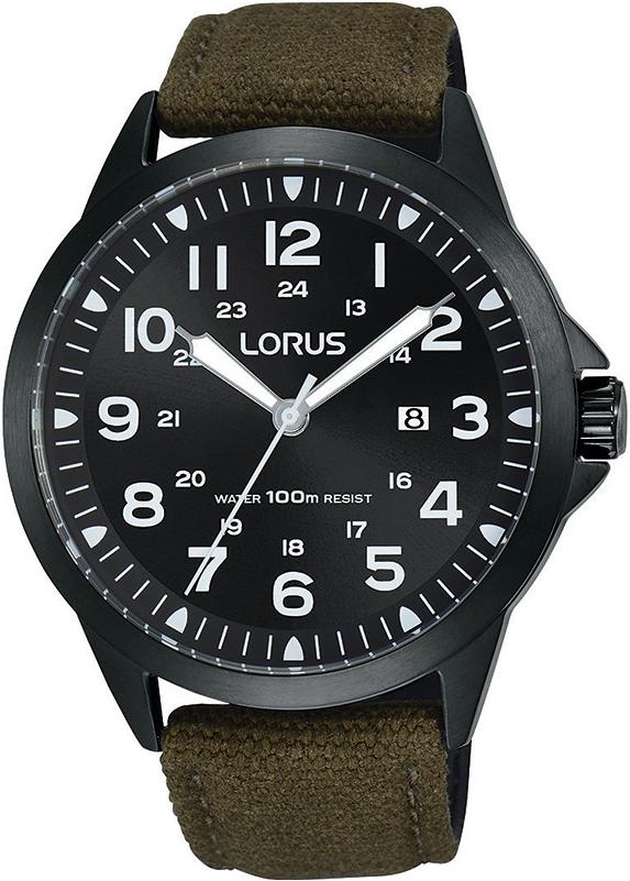 Zegarek Lorus RH929GX9 - duże 1
