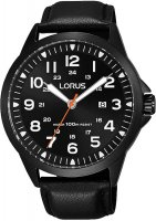 Zegarek męski Lorus klasyczne RH931GX9 - duże 1