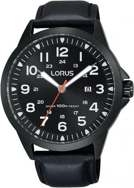 Zegarek Lorus RH931GX9 - duże 1