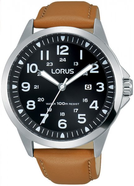 RH933GX9 - zegarek męski - duże 3
