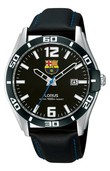 Zegarek Lorus RH935DX9 - duże 1