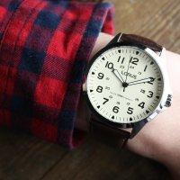 Zegarek męski Lorus klasyczne RH935GX9 - duże 2