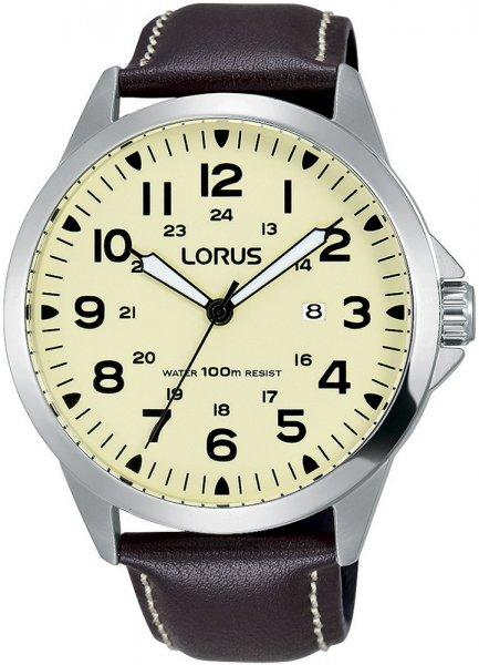 Zegarek Lorus RH935GX9 - duże 1