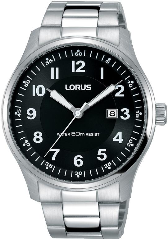 Lorus RH935HX9 Klasyczne