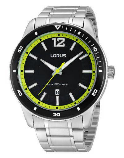 RH941DX9 - zegarek męski - duże 3