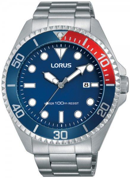 RH941GX9 - zegarek męski - duże 3