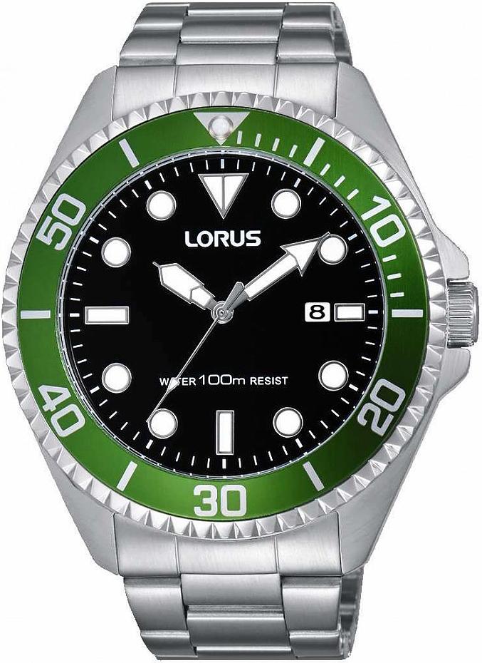 Lorus RH943GX9 Sportowe