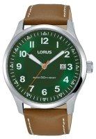 Zegarek męski Lorus klasyczne RH945HX9 - duże 1