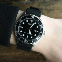 Zegarek męski Lorus sportowe RH947GX9 - duże 2