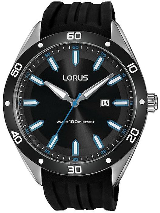 Lorus RH949FX9 Klasyczne