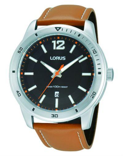 RH953DX9 - zegarek męski - duże 3
