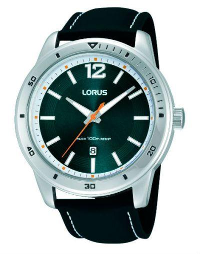 Zegarek męski Lorus sportowe RH955DX9 - duże 1