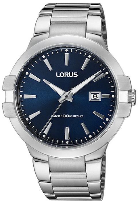Lorus RH955FX9 Klasyczne