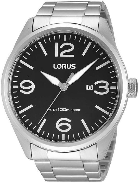 Zegarek Lorus RH957DX9 - duże 1