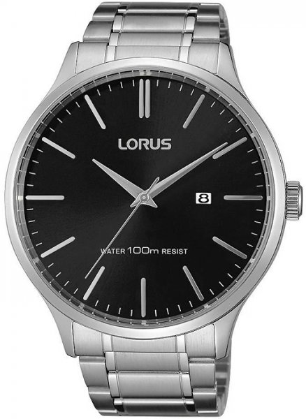 Lorus RH963FX9 Klasyczne
