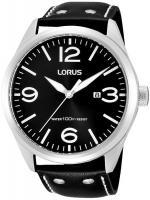 Zegarek męski Lorus klasyczne RH965DX9 - duże 1