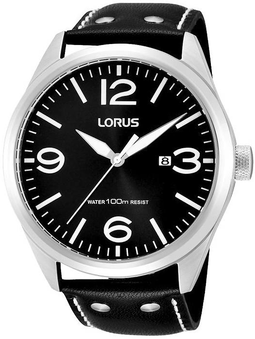 Lorus RH965DX9 Klasyczne