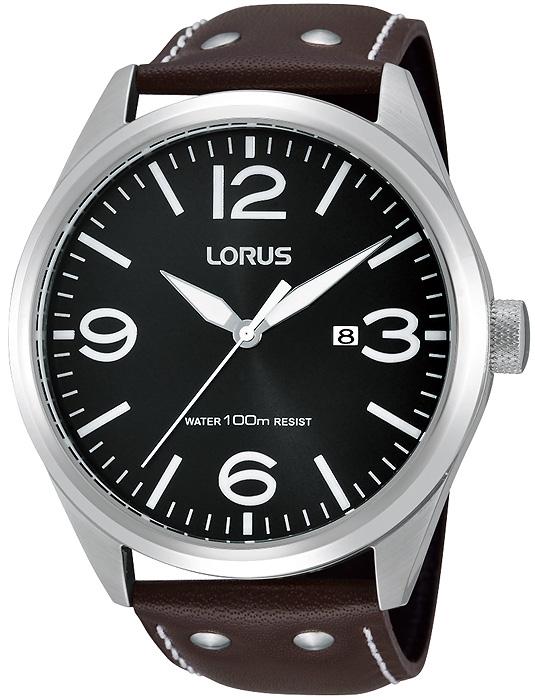 Lorus RH967DX9 Klasyczne